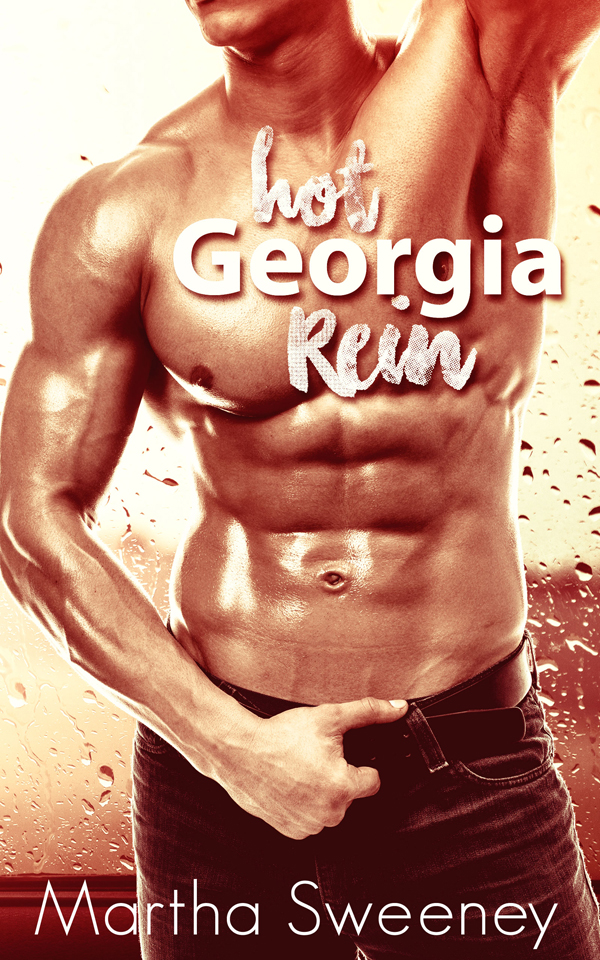Hot Georgia Rein by Martha Sweeney