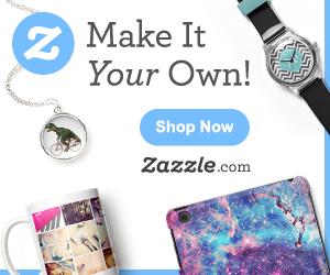 Martha Sweeney Shops and Sells on Zazzle